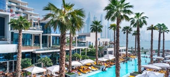 7nts at the 5* FIVE Palm Jumeirah Dubai, Dubai