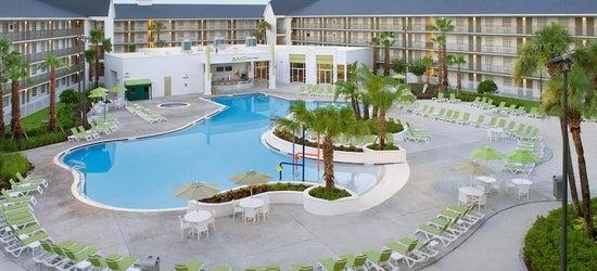 7nts at the 3* The Avanti Resort, Florida