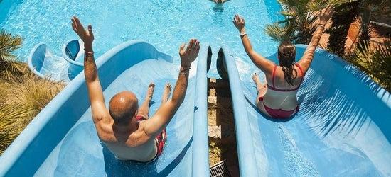 7nts at the 4* Citta Del Mare Resort Village, Sicily