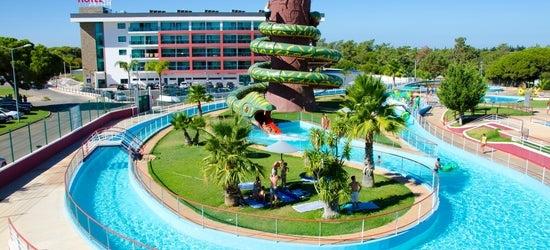 4* Algarve getaway