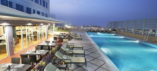 5* Dubai escape