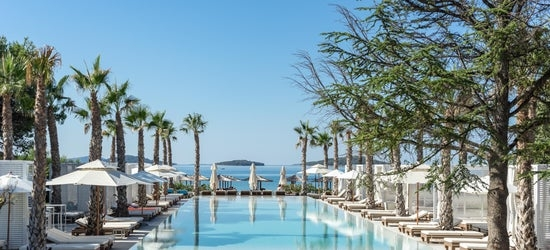 7nts at the 4* Amadria Park Jure Hotel, Central Dalmatia