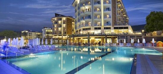 All-inclusive 5* Turkey resort & golf week
