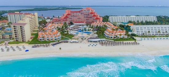 7nts at the 5* Omni Cancun Hotel & Villas, Cancun