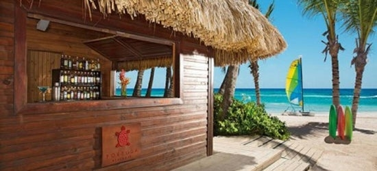 7nts at the 5* Impressive Resort & Spa Punta Cana, Punta Cana