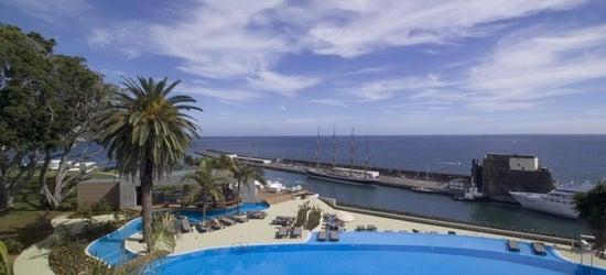 5* Madeira break