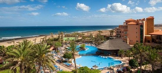 7nts at the 4* Elba Sara Hotel & Golf Resort, Fuerteventura