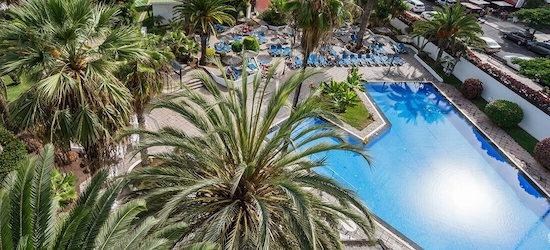 All-inclusive 4* Tenerife week