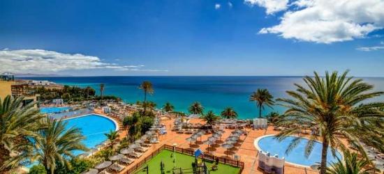 All-inclusive 4* Fuerteventura week