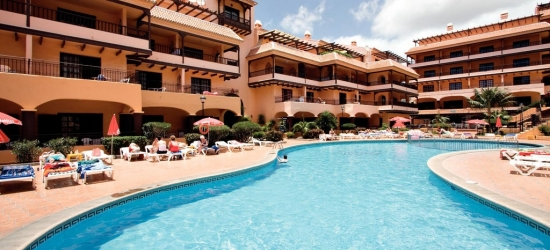 4* Tenerife break w/flights