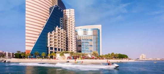 Abu Dhabi: 5* family-friendly getaway