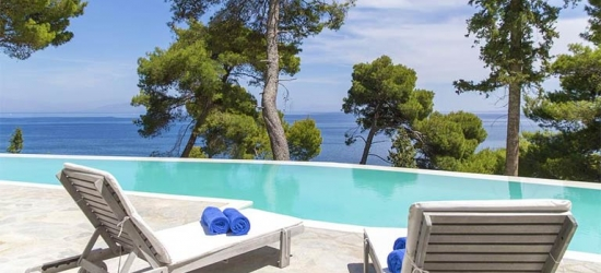 7-night 5* holiday at the Corfu Holiday Palace