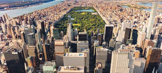 3nt 4* New York escape