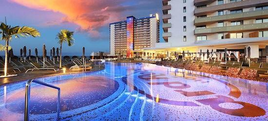 Tenerife: 5* luxury getaway