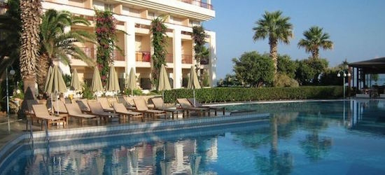Crete: 5* luxe all-inclusive week
