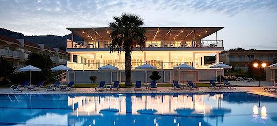 Rhodes: 4* all-inclusive beach week