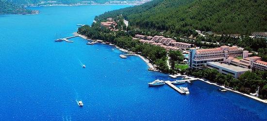 Turkey: Luxury 5* all-inclusive week