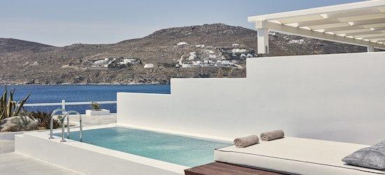Mykonos: Luxury 5* beach week