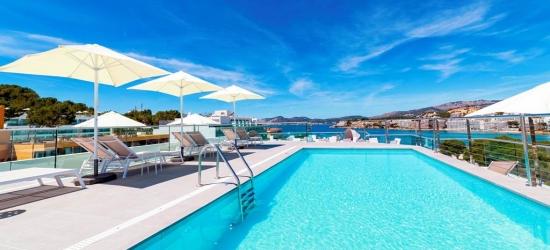 Mallorca: 4* beach escape