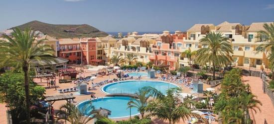 All-inclusive Tenerife week w/flights