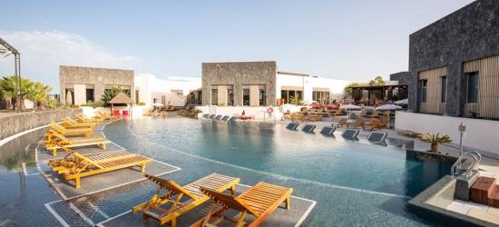 4* Fuerteventura self-catering week for 4