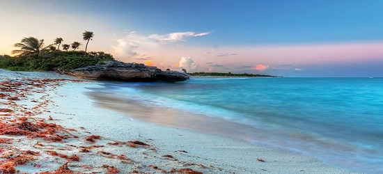 Mexico: 4* all-inclusive beach holiday