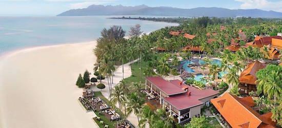 7nt 5* Langkawi resort & spa