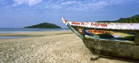 5* Goa week w/breakfast & flights