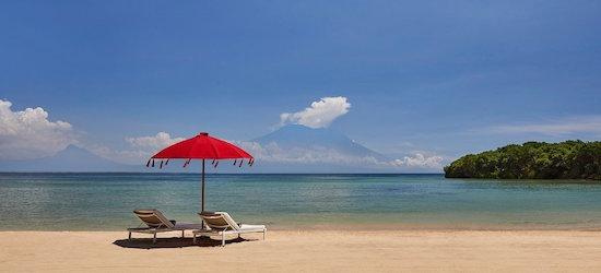 7-night 5* luxury Bali holiday