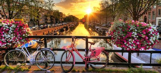 7nt Germany, Netherlands & France cruise