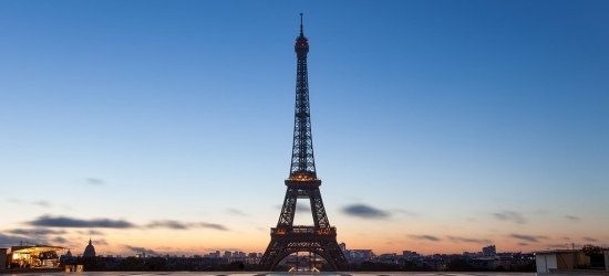 Win an all-expenses paid holiday for two to Paris