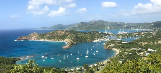 Win an all-inclusive holiday to Antigua