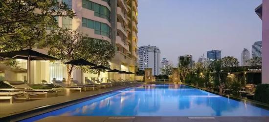 3nt 5* Bangkok getaway