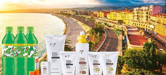 Win a sun-soaked city break to Nice, worth £2,000