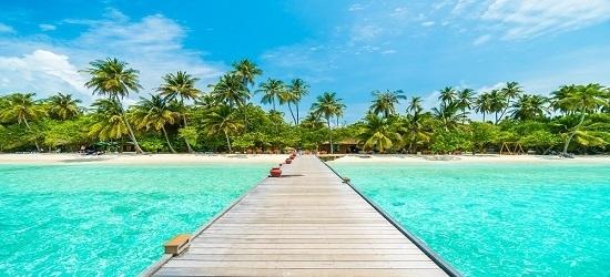 Maldives: all-inclusive week w/speedboat transfers