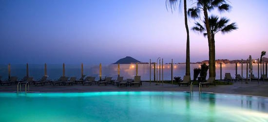 4* all-inc adults only Tenerife week