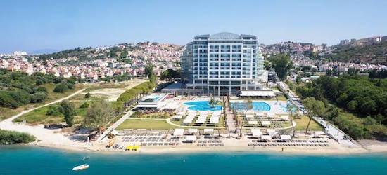 5* all-inclusive PLUS week in Turkey