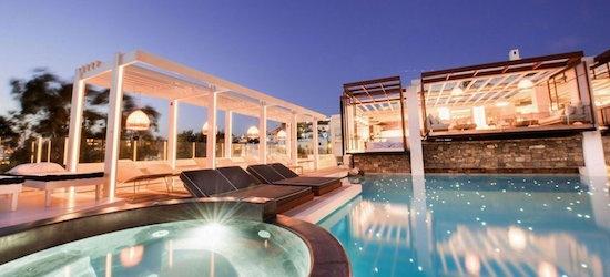 Mykonos: 5* luxury short break