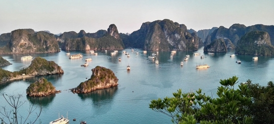Win an adventure holiday to Vietnam worth £5,000