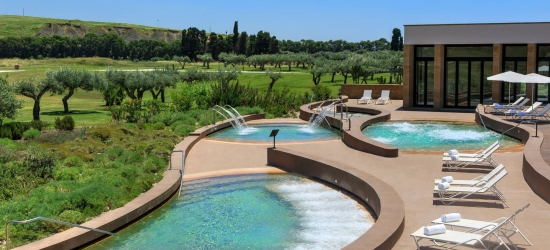 Win a holiday for two to Sicily