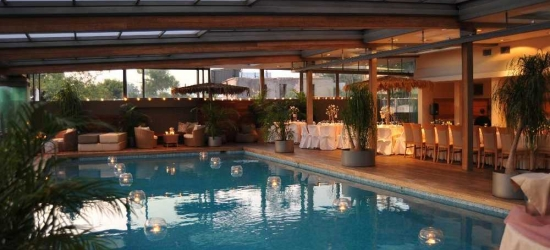 7 nights in Feb at the 4* Bomo Club Palace Hotel, Athens, Greece