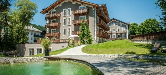 €60 per persona a per notte   Q! Resort Kitzbühel, Kitzbühel, Austria