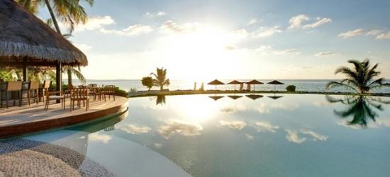 €200 Basato su 2 persone per room per notte   LUX South Ari Atoll, Atollo Ari Sud, Maldive