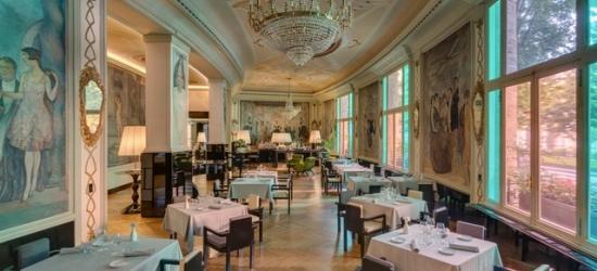 €99 per persona a per notte   Grand Hotel Palace, Roma, Lazio