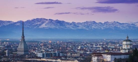 €45 per persona a per notte   DUPARC Contemporary Suites, Torino