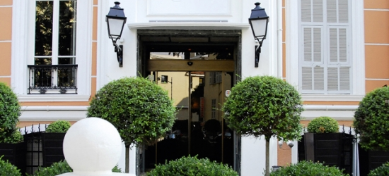 Based on 2 people per night | Jazz-inspired Nice hotel in the heart of the city, Hotel Ellington Nice Centre, France