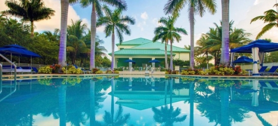 $ Based on 2 people per night | Upscale Miami hideaway near a world-renowned golf course, Provident Doral at The Blue Miami, Florida