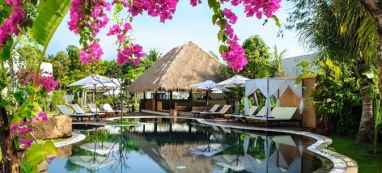 Based on 2 people per night | Chic Siem Reap sanctuary near Angkor Wat, Navutu Dreams Resort & Wellness Retreat, Cambodia