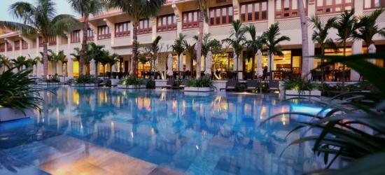 $ Based on 2 people per night | Wellness resort in Vietnam's cultural gem of Hoi An, Hoi An, Vietnam