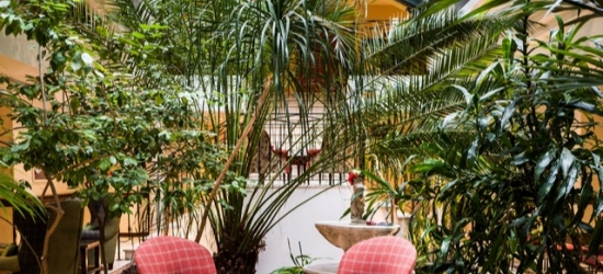 $ Based on 2 people per night | Charming Parisian stay in the heart of the Marais, Villa Beaumarchais Hotel, France